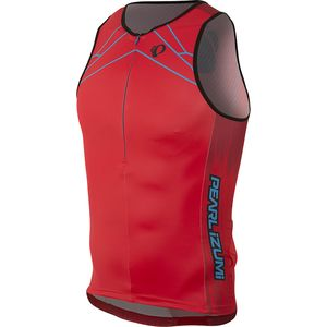 Pearl Izumi ELITE In-R-Cool LTD Tri Singlet - Men's