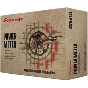 Pioneer Right Side Power Upgrade Kit