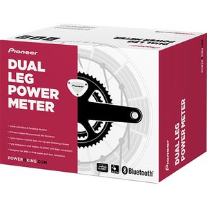 Pioneer Bluetooth Power Meter Installation Kit