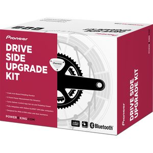 Pioneer Bluetooth Right Side Power Meter Installation Kit