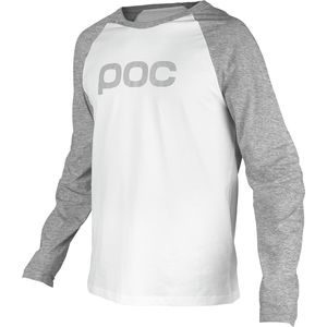 POC Raglan Long-Sleeve Jersey - Men's