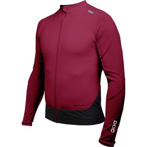 POC Resistance Pro XC Zip Long-Sleeve Jersey - Men's