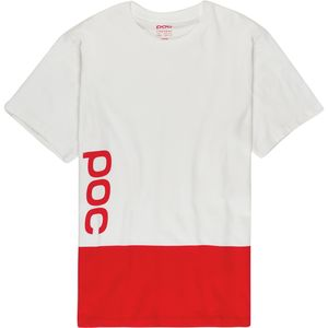 POC 2 Color Print T-Shirt - Short-Sleeve - Men's