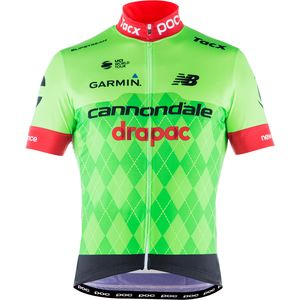 POC Cannondale Drapac Team Jersey - Men's