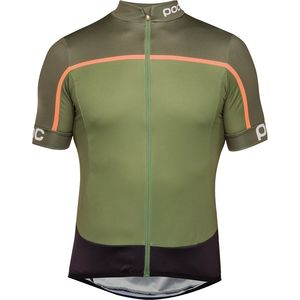 POC Essential Road Block Jersey - Men s a01986079