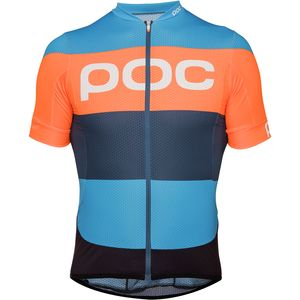POC Essential Road Logo Jersey - Men's