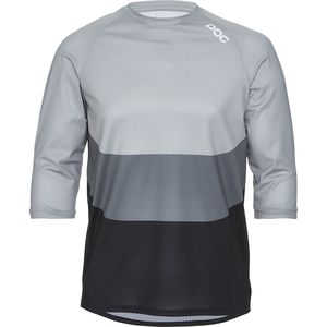 POC Essential Enduro 3/4 Light Jersey - Men's