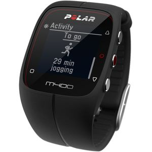 M400 GPS with Heart Rate Monitor