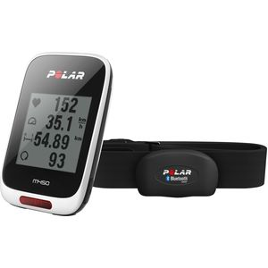 Polar M450 Bike Computer with Heart Rate Monitor