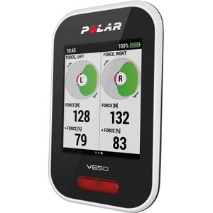 V650 Cycling Computer with Heart Rate Monitor