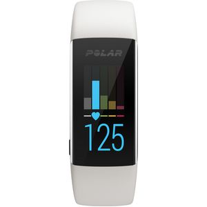 Polar A370 HR Fitness Tracker