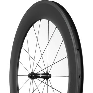 Profile Design 78/TwentyFour Carbon Clincher Wheelset