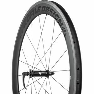 Profile Design 58/TwentyFour Carbon Clincher Wheel V2