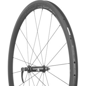 Profile Design 38 TwentyFour Carbon Clincher Wheelset V2