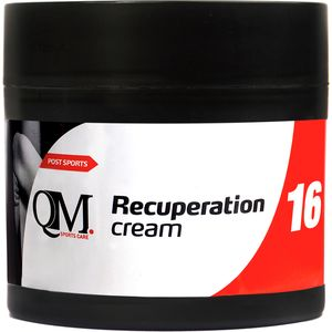 QM Sports Care Recuperation Cream