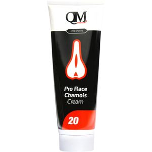 QM Sports Care Pro Race Chamois Cream