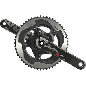 SRAM Red 22 Power Meter Crankset Package - BB30