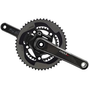 SRAM Red Power Meter Crankset Package - BB30
