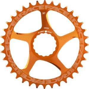 Race Face Narrow Wide Cinch Direct Mount Chainring