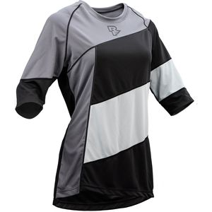 Race Face Khyber 3/4-Sleeve Jersey - Women's