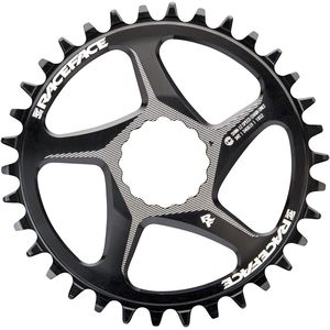 Race Face Narrow Wide Cinch Chainring for Shimano 12-Speed