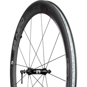 Reynolds 58 Aero Carbon Road Wheelset - Clincher