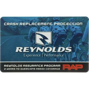 Reynolds Reynolds Assurance Program Card