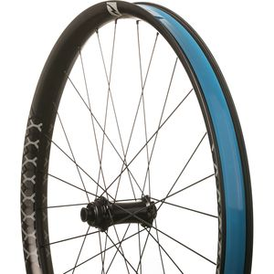 Reynolds 27.5 Plus Blacklabel Boost Wheelset
