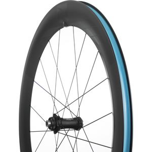 Reynolds 65 Aero Carbon Disc Brake Wheelset - Tubeless