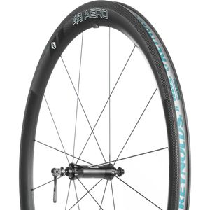 Reynolds 46/58 Aero Carbon Road Wheelset - Clincher