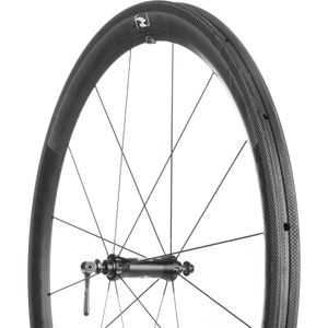 Reynolds 46/58 Aero Carbon Road Wheelset - Tubular
