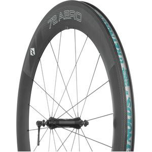 Reynolds 72/90 Aero Carbon Road Wheelset - Clincher