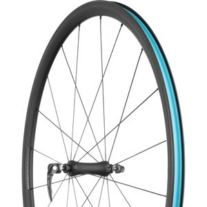 Reynolds Attack Carbon Wheelset - Tubeless