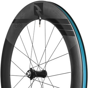 Reynolds Aero 80 Carbon Disc Wheelset - Tubeless