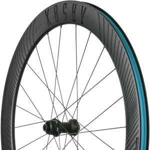 Reynolds 58/62x Carbon Disc Wheelset - Tubeless