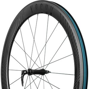 Reynolds AR58x Carbon Wheelset - Tubeless