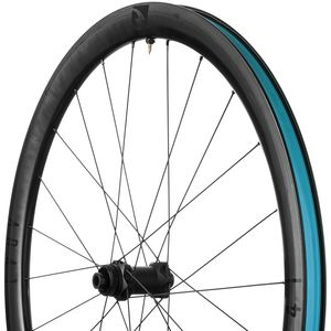 Reynolds AR41 Carbon Disc Wheelset - Tubeless