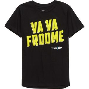 Rapha Va Va Froome T-Shirt - Short-Sleeve - Boys'