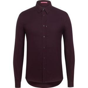 Rapha Cotton Oxford Shirt - Men's