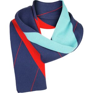 Rapha Cross Merino Scarf