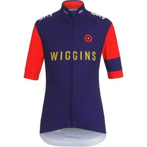 Rapha Wiggins Replica Jersey - Boys'