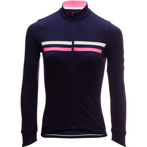 Rapha Brevet Long-Sleeve Jersey - Women's