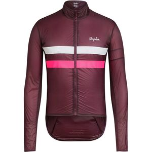Rapha Brevet Flyweight Wind Jacket - Men's