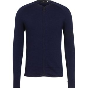 Rapha Merino Zip Through Jersey - Men's