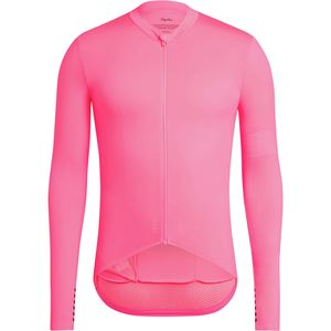 Rapha Pro Team Long Sleeve Midweight Jersey - Men's