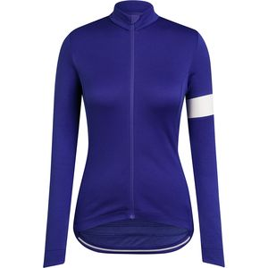Rapha Classic Long-Sleeve Jersey II - Women's
