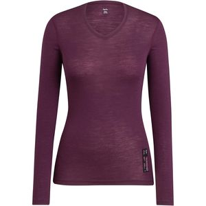 Rapha Merino Long-Sleeve Baselayer - Women's