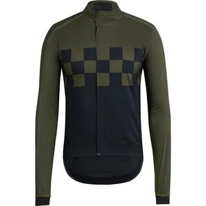 Rapha Classic Wind Check Jacket - Men's