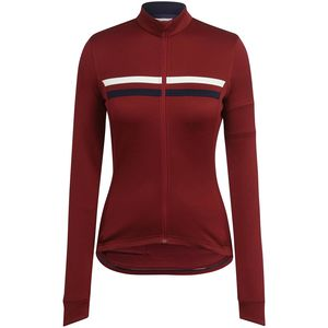 Rapha Brevet Long-Sleeve Windblock Jersey - Women's
