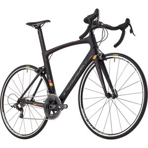 Noah Force 22 Complete Road Bike - 2016